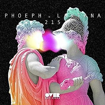 Room 714 EP