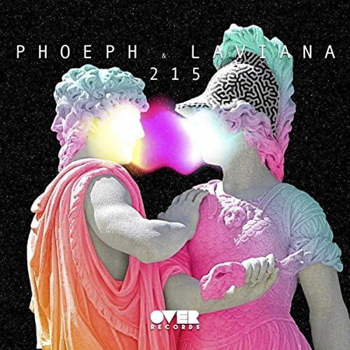 Phoeph, Laviana