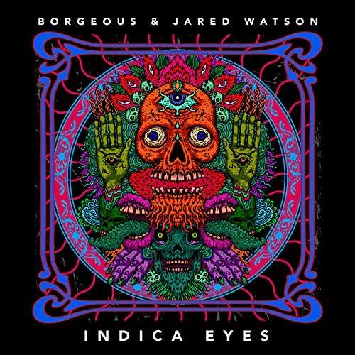 Borgeous & Jared Watson