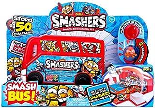 Smashers Team Basketball