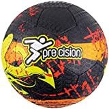 Precision Training Mania Ballon de Football Mixte pour Jeunes