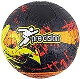 Precision Training Mania Ballon de Football Mixte pour Jeunes