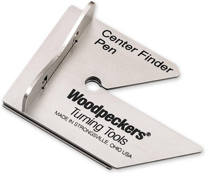 Woodpeckers CFP 2 Finder 商店 Center 爆売り Inch