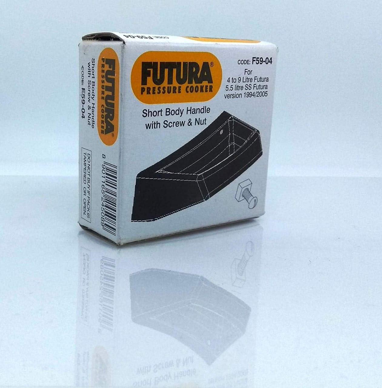 Futura Pressure Cooker Short Body Handle (Hawkins)