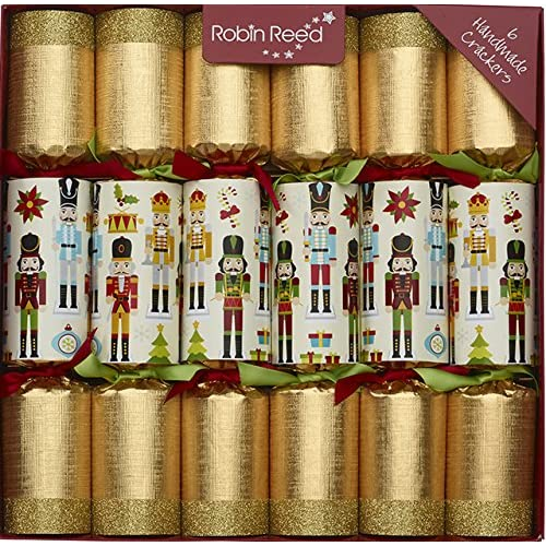 Unusual Christmas Crackers: Amazon.co.uk