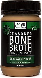 BONE BROTH Caldo concentrado de hueso bovino de calidad