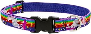 lupine magic unicorn collar