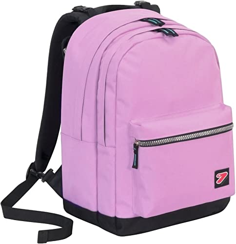 Backpack Seven The Double Pro XXL Super Rosa
