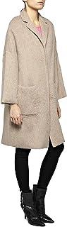 Replay Women's W7525 .000.83534 Coat