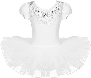 6d113b2bf Amazon.com  white ballerina costume