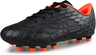 soccer cleats size 8 toddler