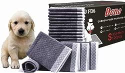San Ren Natural Bamboo Charcoal pet Training mat and Puppy pad