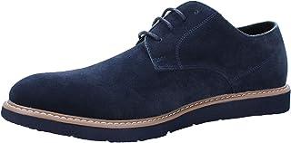 Amazon.it: scarpe scamosciate uomo