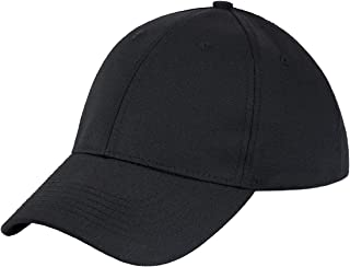 Tactical Baseball Cap - Low Profile Hats for Men Ripstop Ball Cap