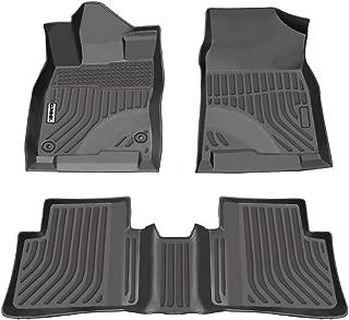 2012 Honda Civic IX 5-türig Fußmatten Autoteppiche Bj