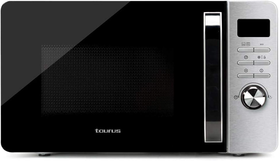 Taurus Microondas Fastwave 23L Digital – Modo Eco