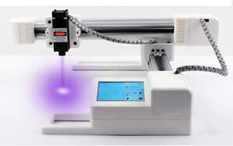 DNYSYSJ 7000mW Offline DIY Marking Laser Printer Topics on TV Engraver Carvin Limited price