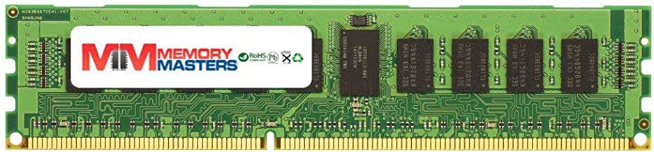 MemoryMasters 256MB PC2-3200 DDR2-400 1Rx8 Registered ECC 240-pin DIMM (p/n BTL)