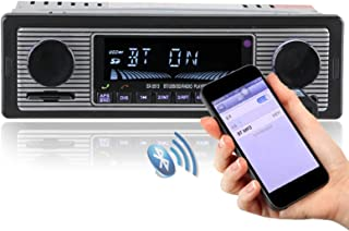 Heitune Car Stereo Cassette Tape Adapter CD MD MP3 MP4 Player to 3.5mm Aux Audio for Mobile Phone