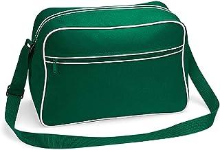 BagBase Retro Schultertasche