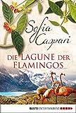 Die Lagune der Flamingos: Roman (ARGENTINIEN-SAGA 2) (German Edition)