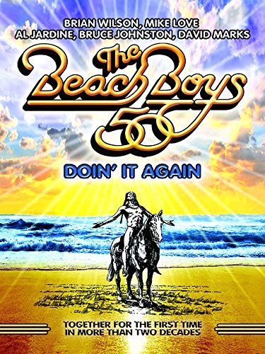 The Beach Boys - Doin' It Again