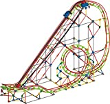 K'NEX Education – Amusement Park Experience Set – 2264 Pieces – Ages 10+ – Engineering Educational Toy
