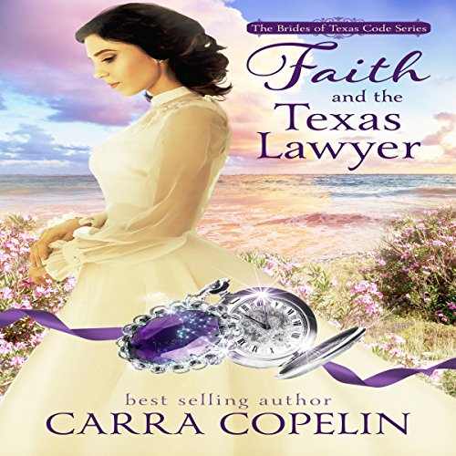 Faith and the Texas Lawyer cover art