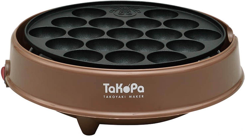 APIX たこ焼き器 TaKoPa