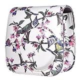 Andoer PU Protección Instantánea Cámara maletín Bolsa Protector con Correa para Fujifilm Instax Mini 8 +/8S/8/9 (5)