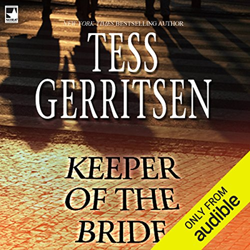 Keeper of the Bride audiobook cover art