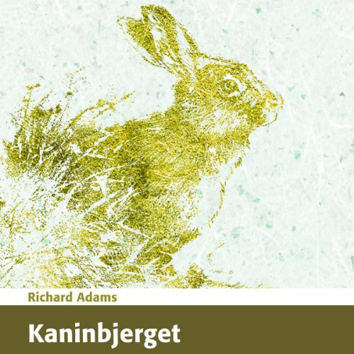 Page de couverture de Kaninbjerget [Watership Down]