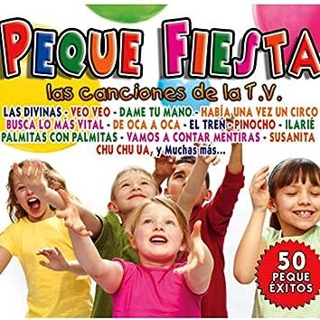 50 Exitos Infantiles