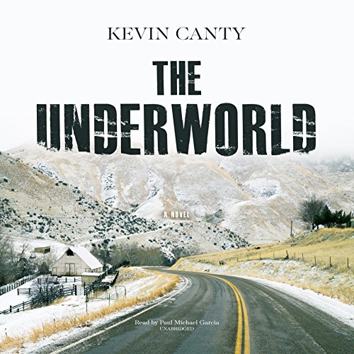 The Underworld audiobook cover art