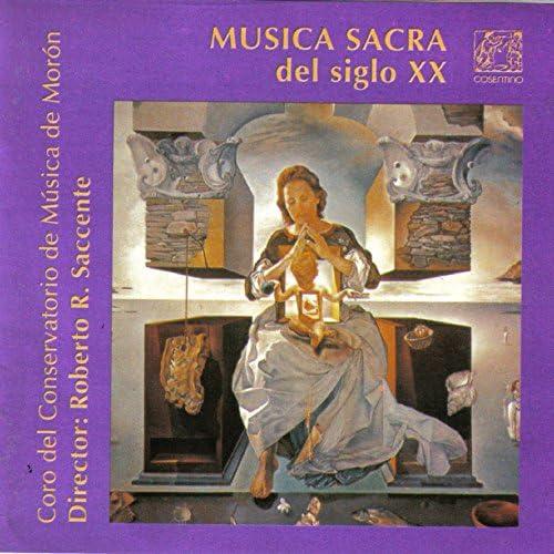 Coro del Conservatorio de Música de Morón