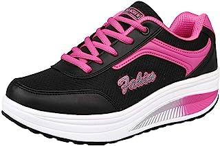 Scarpe da Ginnastica Scarpe Uomo Sneakers Sportive Calzature Vintage Soft Scarpe Donna Sneakers Sportive Eleganti Running ...