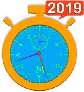 定时器和秒表 (Timer & Stopwatch)