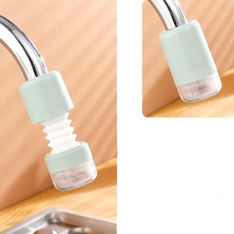 TODGAO 360 Degree Adjustable Water Discount is also El Paso Mall underway Splash-Proof Tap press Filter