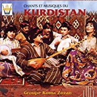 Songs & Music/Koma Zozan