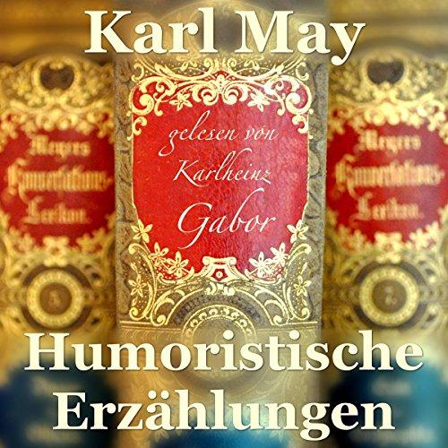 Humoristische Erzählungen Titelbild