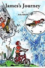 James's Journey by Asha Khalil (2006-07-06) Paperback