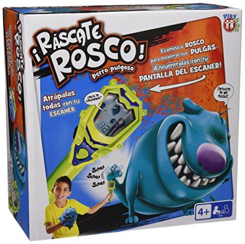 PLAY FUN BY IMC TOYS IMC Toys Ráscate Rosco (Distribución 96257)
