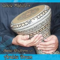 Uncle Mafufos Basic Rhythms for Arabic Drum [DVD] [Import]