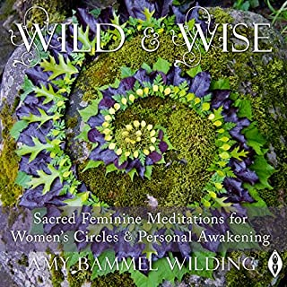 Wild & Wise audiobook cover art
