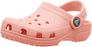 Crocs Classic Unisex-Kids Slip on Shoes