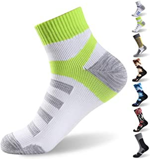 featured product RANDY SUN 100% Waterproof Socks, Unisex Cycling/Hunting/Fishing/Running Ankle/Mid Calf Socks