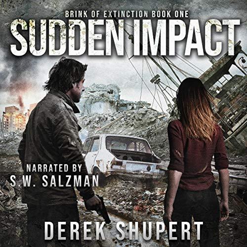 Sudden Impact cover art
