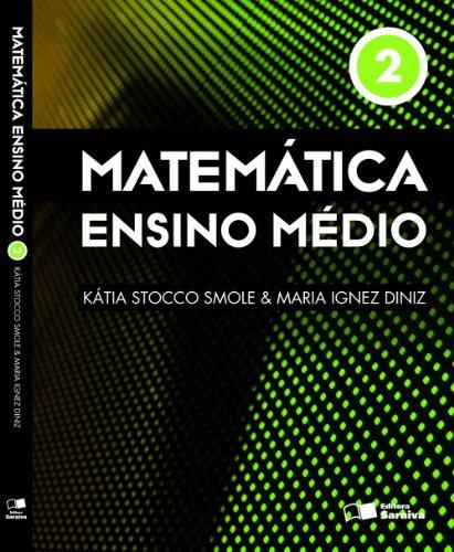Matemática - Ensino médio - Volume 2