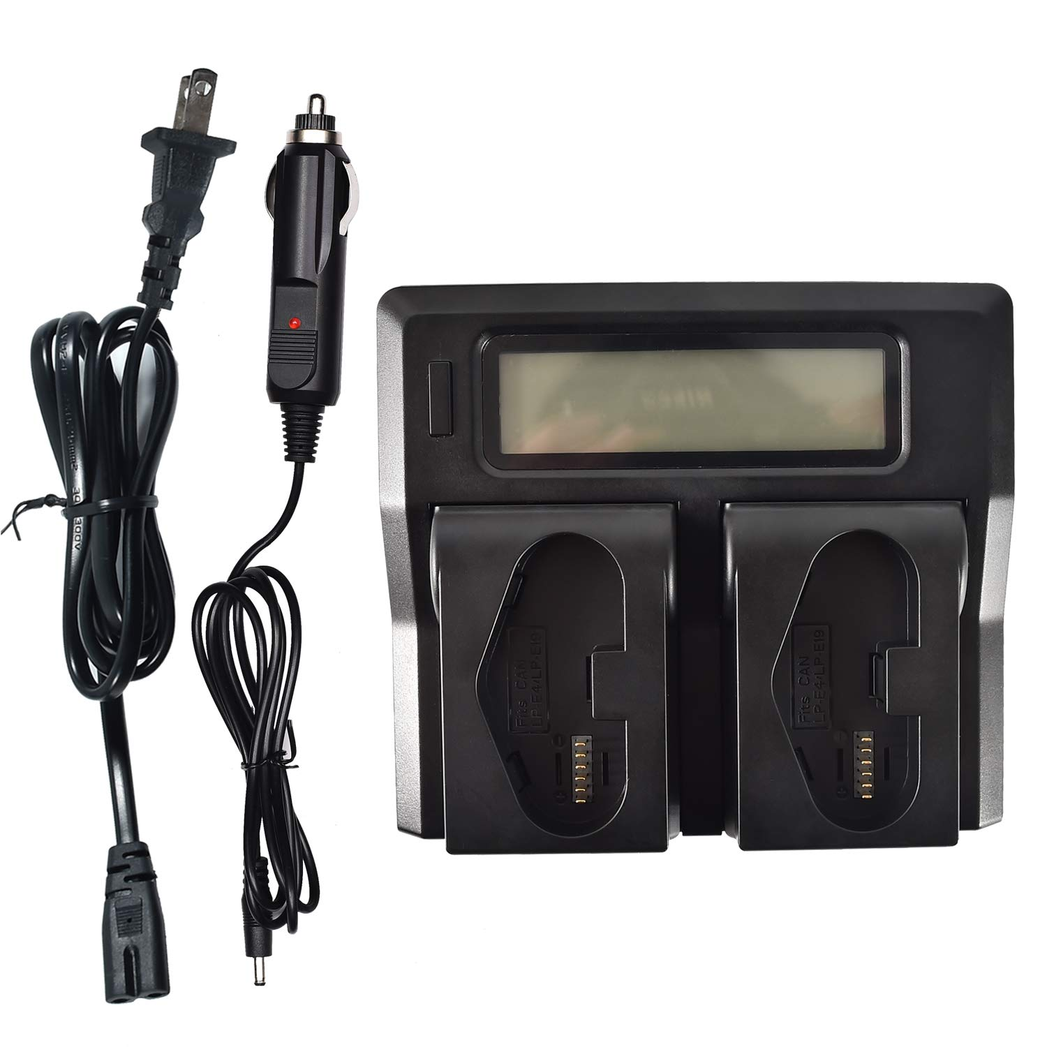 DSTE Replacement Battery Charger Compatible