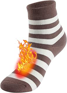 Best fashion by mirabeau thermal knit slipper socks Reviews